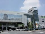 川越駅周辺 フリー画像