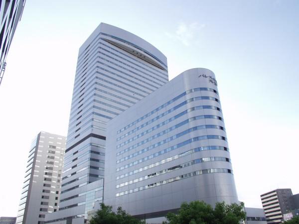 パレスホテル ソニックシティ 大宮