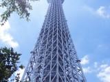 東京スカイツリー フリー画像