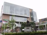 川口駅周辺 フリー画像