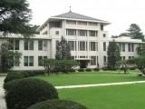 東京女子大学 フリー画像