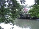 井の頭公園 フリー画像