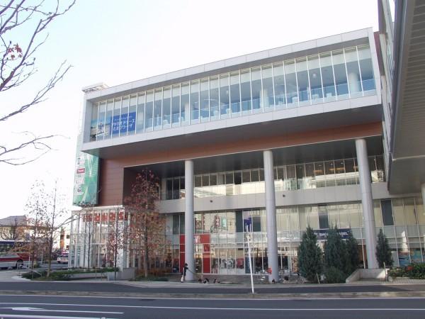 たまプラーザ 駅周辺