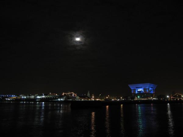 横浜 夜景