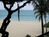 海 砂浜 沖縄