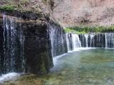 滝 フリー画像