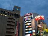 八王子駅周辺