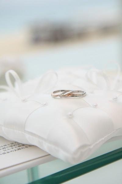 ブライダル 婚約指輪